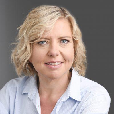 Britta Brandt. Profilfoto